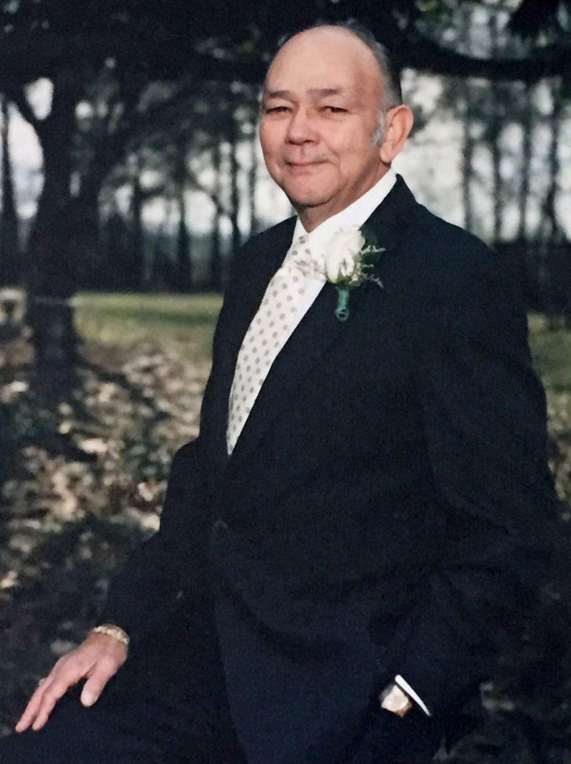 Mr. Carl Carter