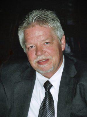 JOEY HOLSENBECK