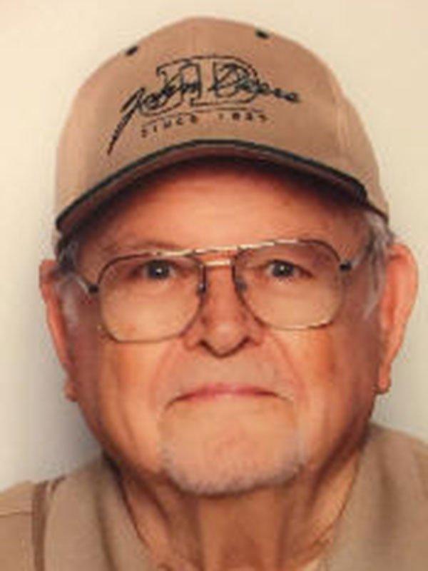 James Bostick Morse Twin Oaks Memorial Gardens Funeral