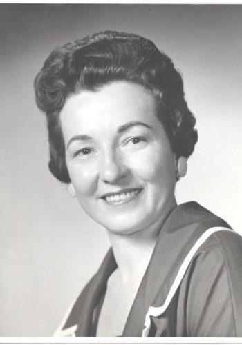 Dorothy Crosno
